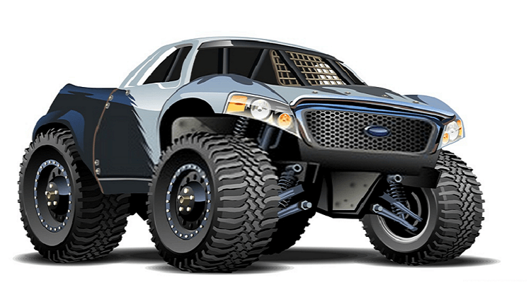 best-rc-trucks